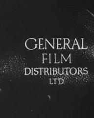 Main title from They Knew Mr Knight (1946) (1). General Film Distributors Ltd