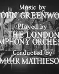 Main title from They Knew Mr Knight (1946) (7)