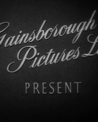 Main title from They Were Sisters (1945) (1).  Gainsborough Pictures Ltd present
