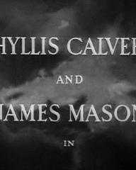 Main title from They Were Sisters (1945) (2).  Phyllis Calvert and James Mason in