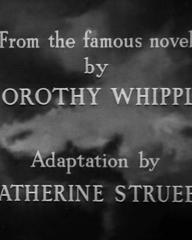 Main title from They Were Sisters (1945) (6).  From the famous novel by Dorothy Whipple.  Adaptation by Katherine Strueby