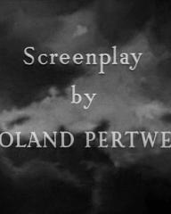 Main title from They Were Sisters (1945) (7).  Screenplay by Roland Pertwee