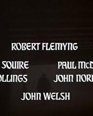 Main title from The Thirty-Nine Steps (1978) (12).  Robert Flemyng William Squire, Paul McDowell