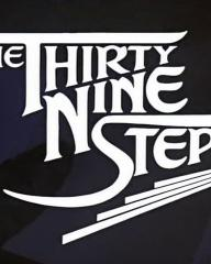 Main title from The Thirty-Nine Steps (1978) (4)