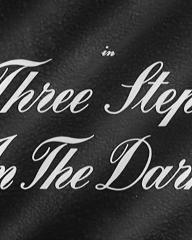 Main title from Three Steps in the Dark (1953) (3)