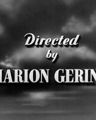 Main title from Thunder in the City (1937) (6).  Directed by Marion Gering