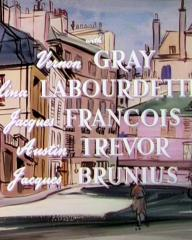 Main title from To Paris with Love (1955) (5)