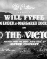 American screenshot from To The Victor [Owd Bob] (1938) (1)