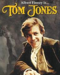 DVD cover of Tom Jones (1963) (5)