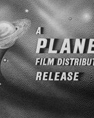 Main title from Tomorrow at Ten (1963) (1). A Planet Film Distributors Ltd release