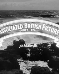 Main title from Tower of Terror (1941) (2). Associated British Picture Corp Ltd presents