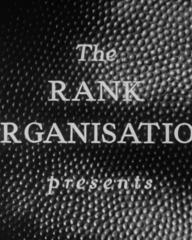 Main title from A Town Like Alice (1956) (1). The Rank Organisation presents
