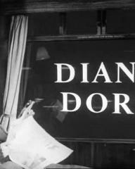 Main title from Tread Softly Stranger (1958) (2). Diana Dors
