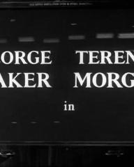 Main title from Tread Softly Stranger (1958) (3). George Baker Terence Morgan in