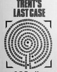 Book of Trent's Last Case (1952) (1)