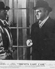 Lobby card from Trent's Last Case (1952) (4)