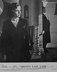 Lobby card from Trent's Last Case (1952) (8)