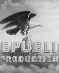 Main title from Trent's Last Case (1952) (1). A Republic production