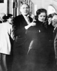 Photograph from Trent's Last Case (1952) (10)