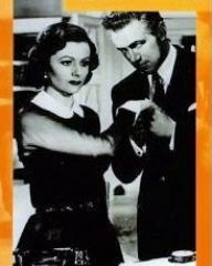 Video cover from Trent's Last Case (1952) (3)