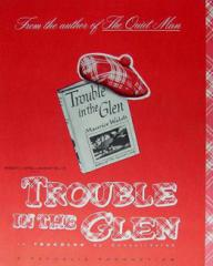 Book of Trouble in the Glen (1954) (2)