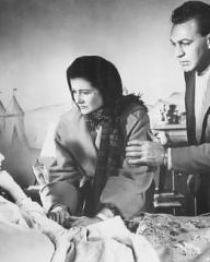 Photograph from Trouble in the Glen (1954) (2)