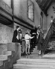 Photograph from Trouble in the Glen (1954) (8)