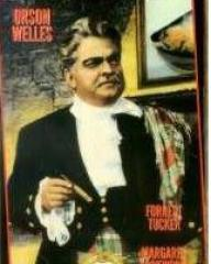 Video cover from Trouble in the Glen (1954) (2)