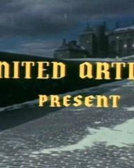 Main title from Tunes of Glory (1960) (1).  United Artists present