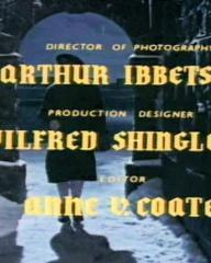 Main title from Tunes of Glory (1960) (11)