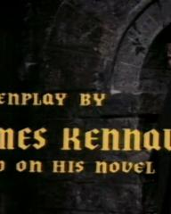 Main title from Tunes of Glory (1960) (12).  Screenplay by James Kennaway based on his novel