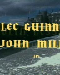 Main title from Tunes of Glory (1960) (3).  Alec Guinness John Mills in