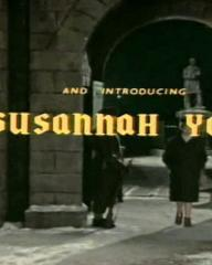 Main title from Tunes of Glory (1960) (7).  And introducing Susannah York
