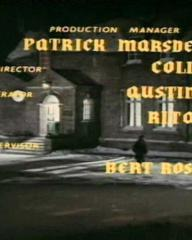 Main title from Tunes of Glory (1960) (9)