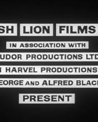 Main title from Two Way Stretch (1960) (1). British Lion Films Ltd present