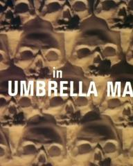 Main title from the 1980 'The Umbrella Man' episode of Tales of the Unexpected (1979-1988) (5)