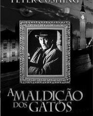 Brazilian DVD cover of The Uncanny (1977) (1)