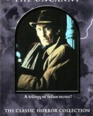 DVD cover of The Uncanny (1977) (1)
