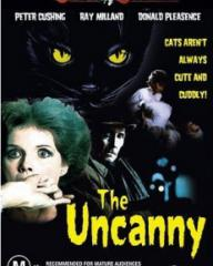 DVD cover of The Uncanny (1977) (2)