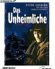 German DVD cover of The Uncanny (1977) (2)
