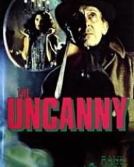 Poster for The Uncanny (1977) (4)