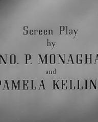 Main title from The Upturned Glass (1947) (7)