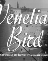 Main title from Venetian Bird (1952) (4)