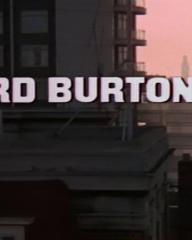 Main title from Villain (1971) (3). Richard Burton