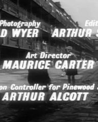 Main title from Violent Playground (1958) (10)