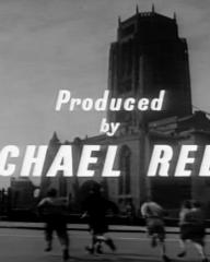 Main title from Violent Playground (1958) (12). Produced by Michael Relph