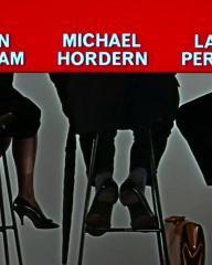 Main title from The VIPs (1963) (14). Robert Coote, Joan Benham, Michael Hordern, Lance Percival, Martin Miller