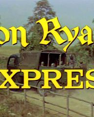 Main title from Von Ryan's Express (1965)