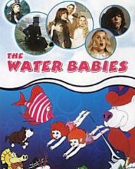 DVD cover of The Water Babies (1978) (5)