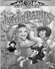 DVD cover of The Water Babies (1978) (7)